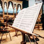 Муниципальный концертный зал открылся после реставрации в Краснодаре
