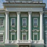 В Колонном зале Дома Союзов наградили лучшие хоры России