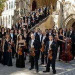 Мальтийский филармонический оркестр проводит гастрольный тур в честь своего 50-летнего юбилея