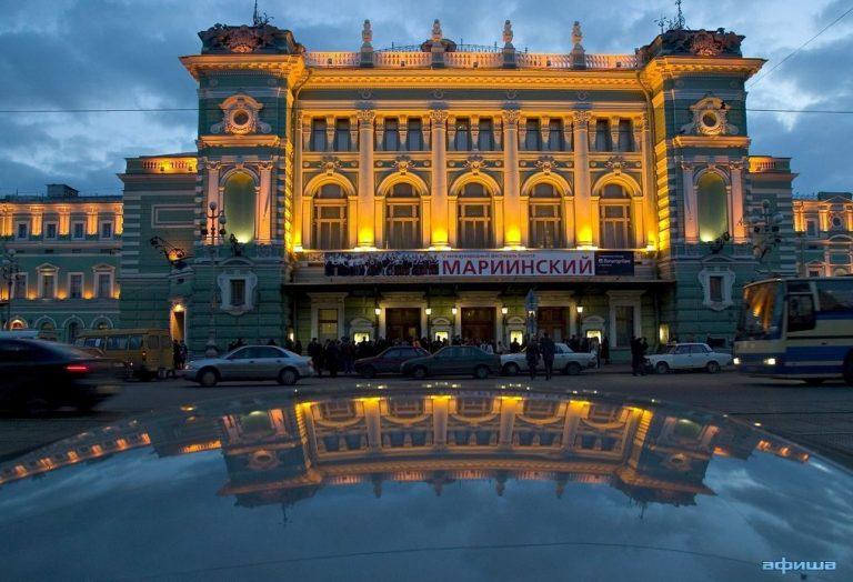 Мариинский театр и Сахалинская область заключили соглашение о сотрудничестве