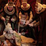 Телеканал Mezzo организует трансляцию из Большого театра