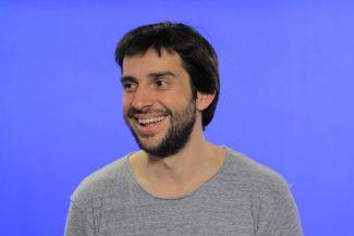 Пётр Налич