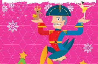 """На сцене зала """"Зарядье"""" поставят новогоднюю сказку """"Щелкунчик"""""""