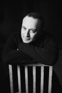 Сергей Поляничко. Фото - Даниил Рабовский