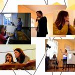"""Инициаторами """"Gnesin Contemporary Music Week"""" стали студенты и аспиранты Академии"""