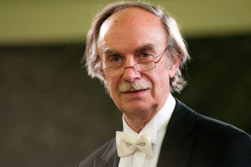 Станислав Горковенко