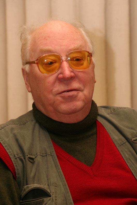 Ушел из жизни литаврист Валентин Снегирев