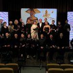В Боровске оперу сыграли в театрально-концертном зале местного Дома культуры. Фото - Денис Рылов