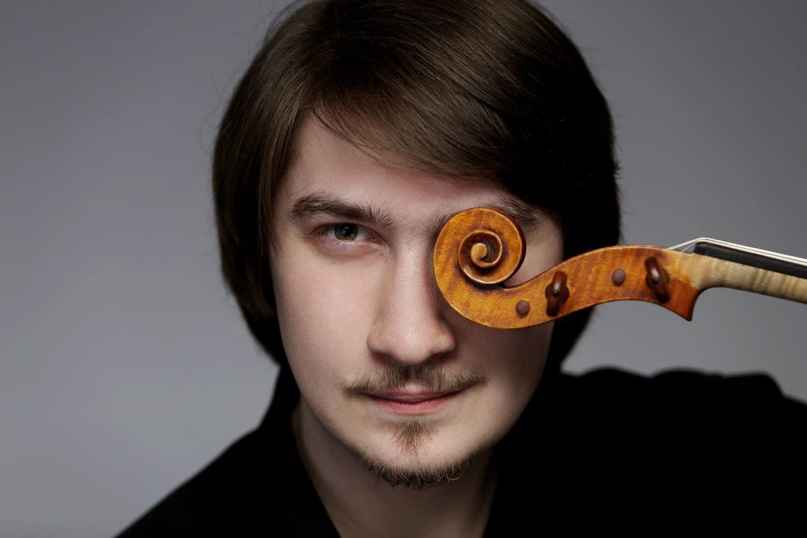 Александр Татаринов. Фото - Эмиль Матвеев