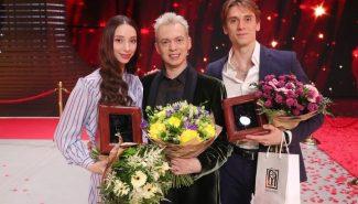 Интервью с победителями проекта «Большой балет»