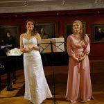 «Цветочный дуэт» Елены и Ольги Терентьевых