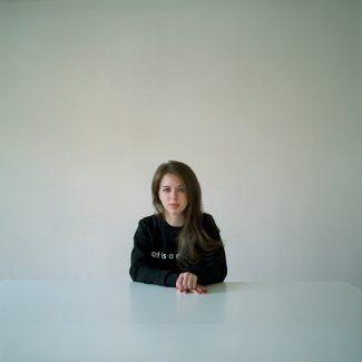 Екатерина Калачикова. Фото - Иван Анисимов