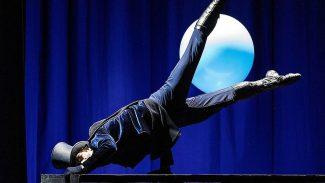 Открытие 50-го сезона в Театре балета имени Леонида Якобсона