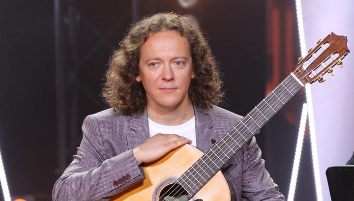 Дмитрий Илларионов. Фото - Вадим Шульц