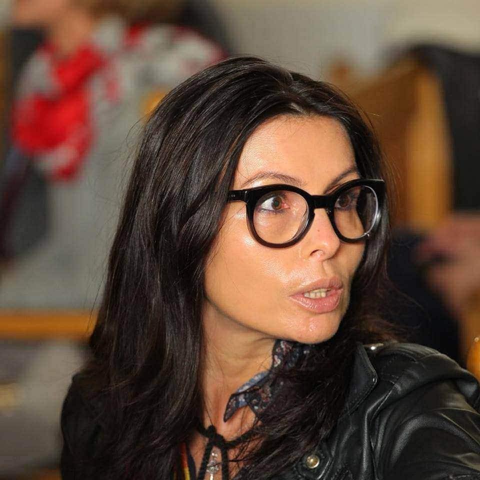 Карина Абрамян