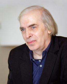 Юрий Красавин