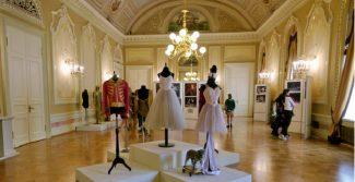 Открылась выставка к 100-летию Музея Большого театра