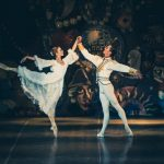 Государственный академический театр классического балета Наталии Касаткиной и Владимира Василёва представит свою версию знаменитого балета «Щелкунчик»