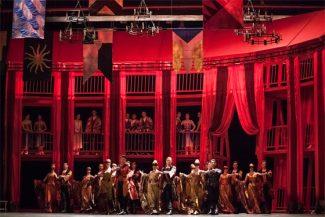 Урал Опера Балет проводит краудфандинговую кампанию