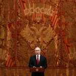 Владимир Путин. Фото - Валерий Шарифулин