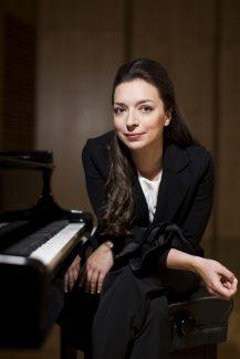 Юлианна Авдеева. Фото - Кристин Шнайдер