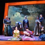 Нынешний сезон в Израильской опере открылся «Вертером» Жюля Массне