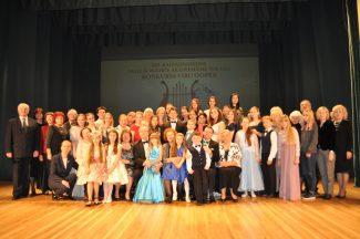 В Эстонии пройдет конкурс академического вокала для детей и юношества Viru Ooper