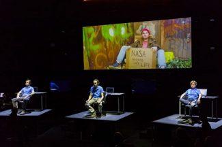 На Малой сцене МАМТа состоялись показы итоговых работ второго сезона лаборатории «КоОПЕРАция»