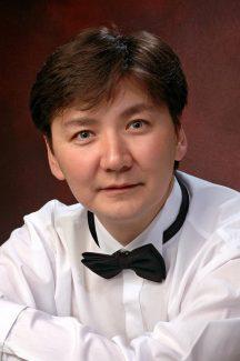 Нурлан Бекмухамбетов