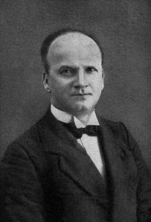 Палладий Андреевич Богданов