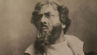 """В Мариинском театре отметили 145-летие первой постановки оперы """"Борис Годунов""""."""