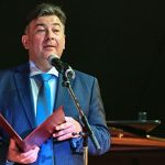 Михаил Брызгалов. Фото - Владимир Песня