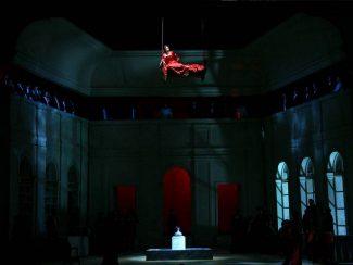 Мариинский театр вернул в свой репертуар «Чародейку» Чайковского. Фото - Мариинский театр
