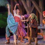 Гастроли Национальной оперы «Эстония»