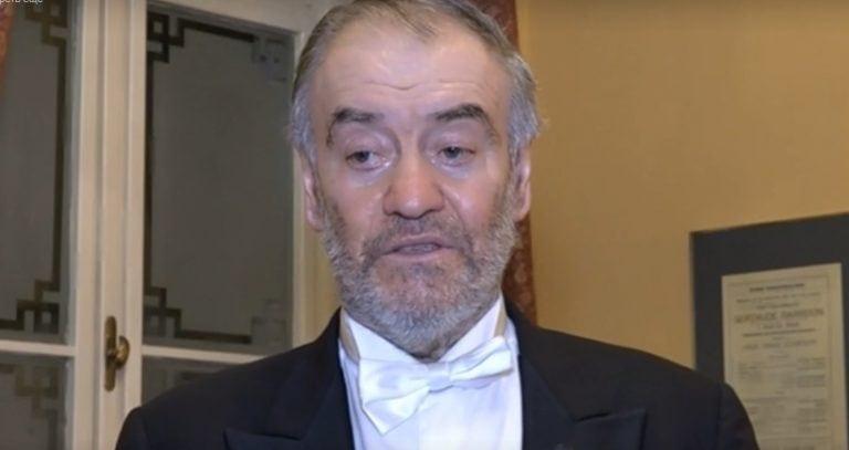 В Европе завершился гастрольный тур оркестра Мариинского театра под управлением Валерия Гергиева