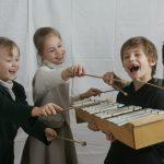 В Москве открывается XIII детский фестиваль искусств «Январские вечера»
