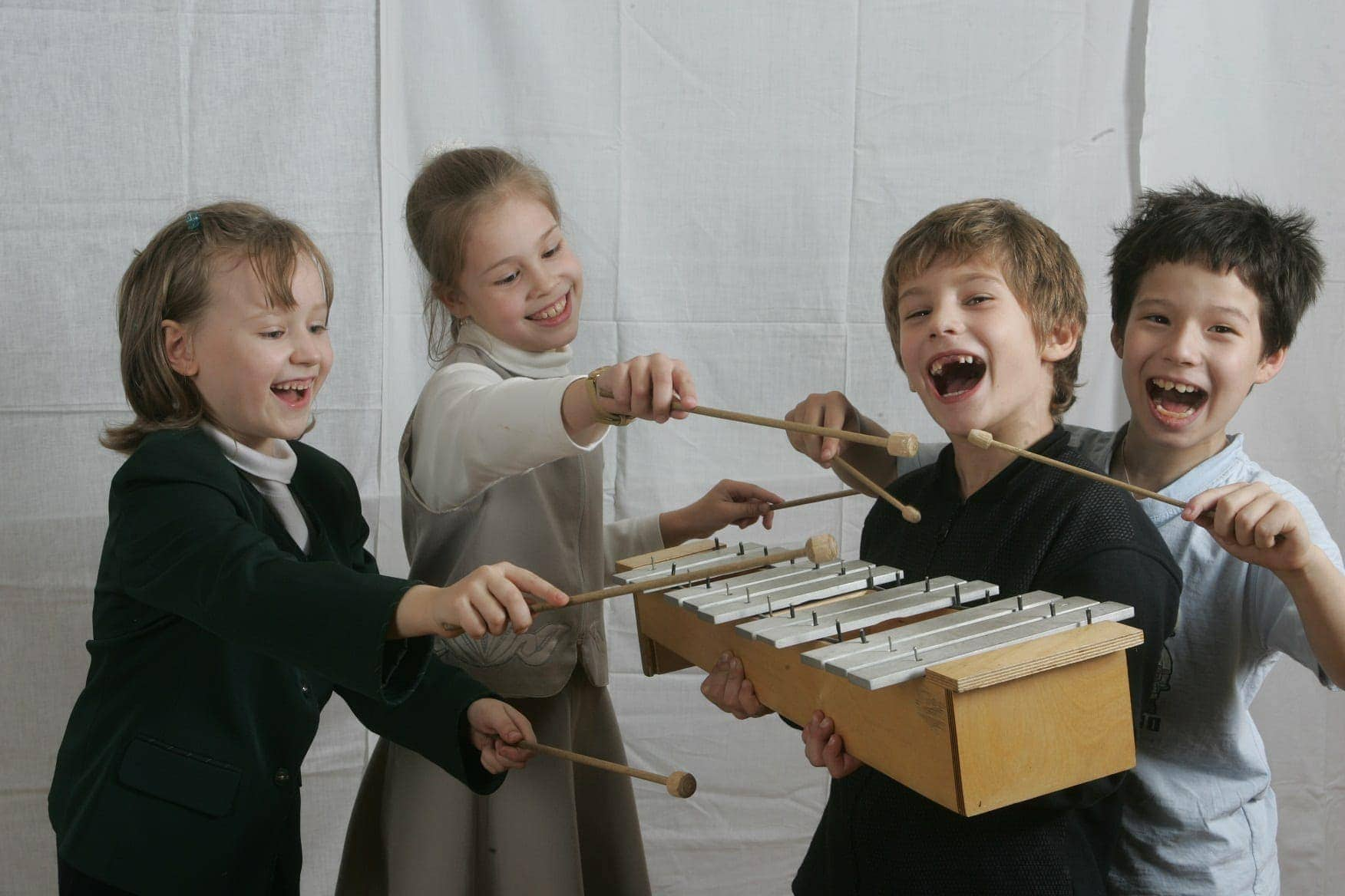 В Москве открывается XIII детский фестиваль искусств «Январские вечера».