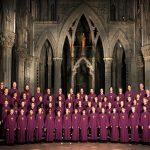 Норвежский королевский хор мальчиков даст концерт в Москве
