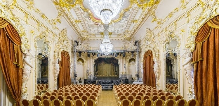 Камерный Музыкальный театр «Санктъ-Петербургъ Опера» объявляет конкурс в оркестр