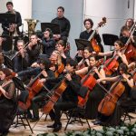 Российский национальный молодежный симфонический оркестр
