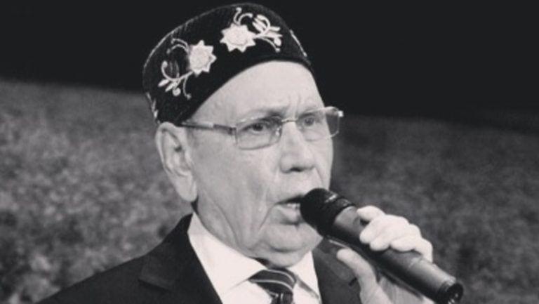 Скончался народный артист России Ильгам Шакиров