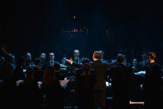Теодор Курентзис и MusicAeterna представят московскую премеру оперы «Тристия»