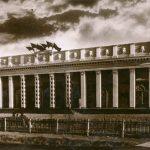 Воркутинский музыкально-драматический театр