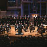IX Московский Рождественский фестиваль духовной музыки в Светлановском зале ММДМ 13 января 2019
