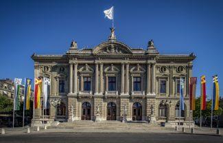 Большой театр Женевы