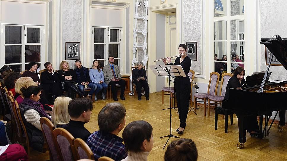 В произведениях Софии Губайдулиной отразился контекст советского неофициального искусства. Фото - Кристина Кормилицына