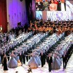 Дрезденский оперный бал пройдет в Петербурге