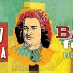 1 марта в Свердловской филармонии стартует Девятый Баховский фестиваль