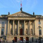 В Немецкой опере Берлина пройдёт симпозиум, посвящённый бельканто