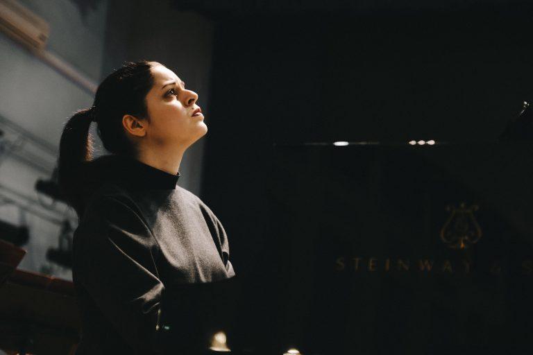 Злата Чочиева: «Мой первый педагог училась в Саратовской консерватории»